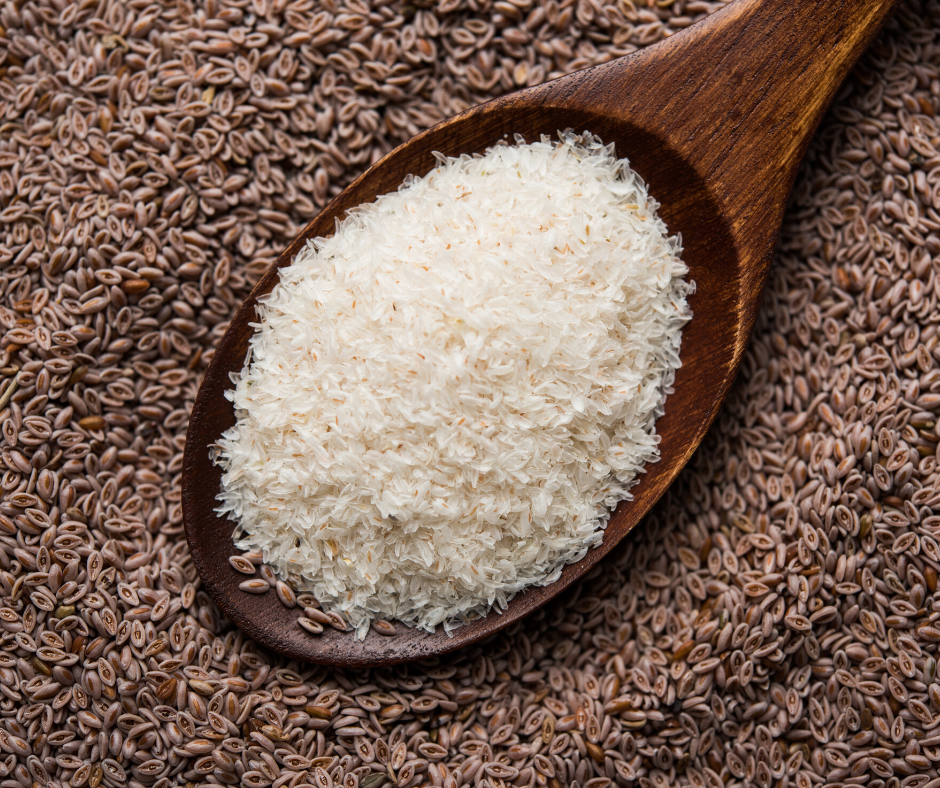 Psyllium Husk has a lot of benefits to the body.
