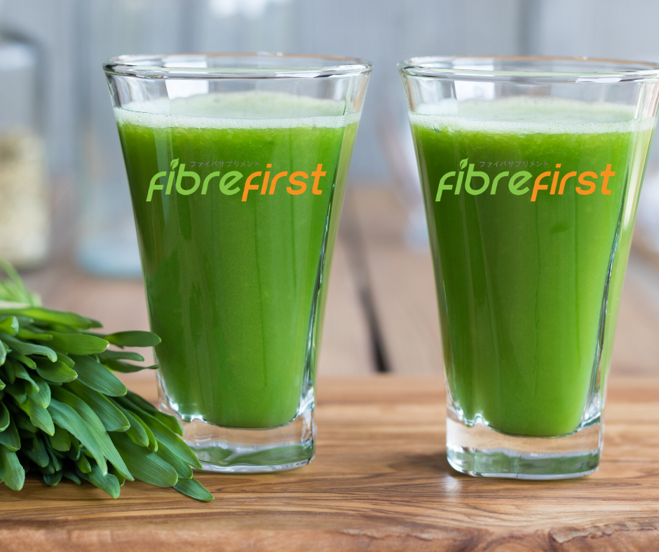 Not only does wheatgrass makes you healthier, it also helps the body fight infections.
