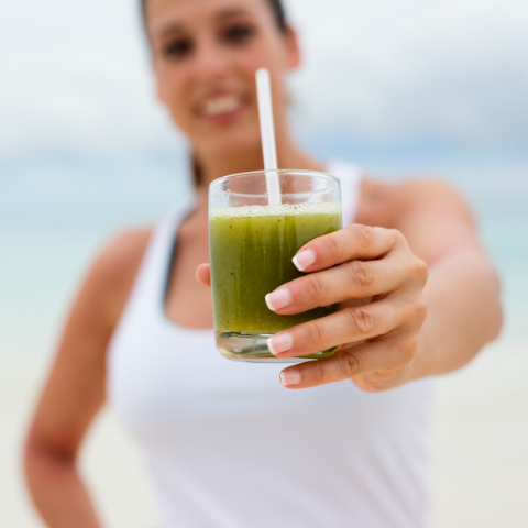 A body cleanse not only helps you be healthier, it also gives you peace of mind.