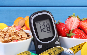 Your blood sugar levels can be maintained and regulated by using more natural methods!