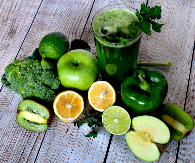 Why the Best Antioxidant Drinks Matter