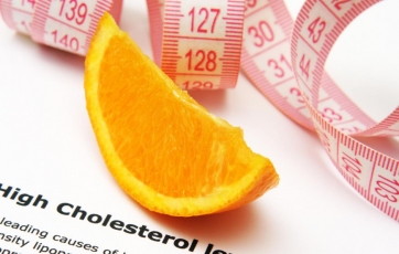 There are several ways to lower cholesterol naturally.