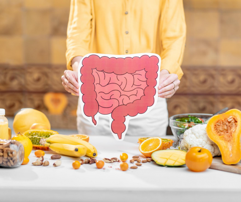 How Fiber Can Help Clean the Digestive Tract